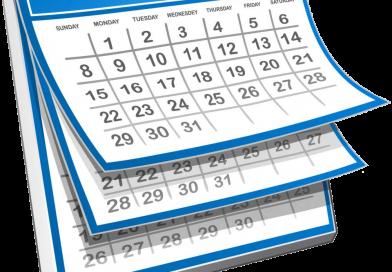 CheatSheet: Python date, time, timezone